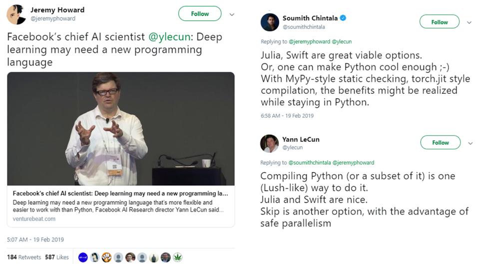 Newsletter April 2019 – Julia Computing